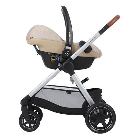 1310332110 Maxi-Cosi Adorra Pebble Plus Nomad Sand