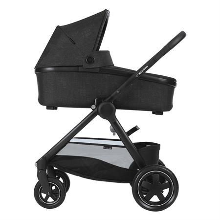 1310710110 Maxi-Cosi Adorra Oria Cot Nomad Black