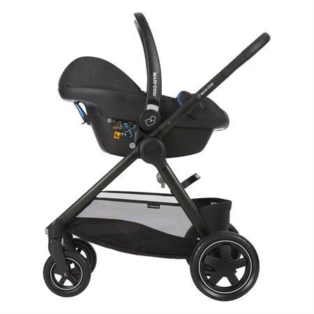 1310710110 Maxi-Cosi Adorra Pebble Plus Nomad Black