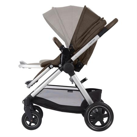 1310711110 Maxi-Cosi Adorra Nomad Brown Foldable Canopy