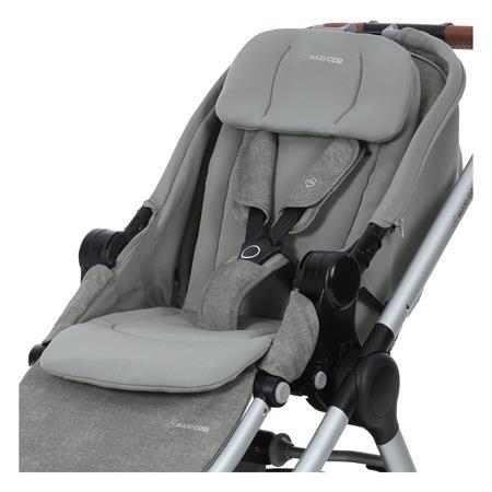 1310712110 Maxi-Cosi Adorra Nomad Grey Cocooning Seat