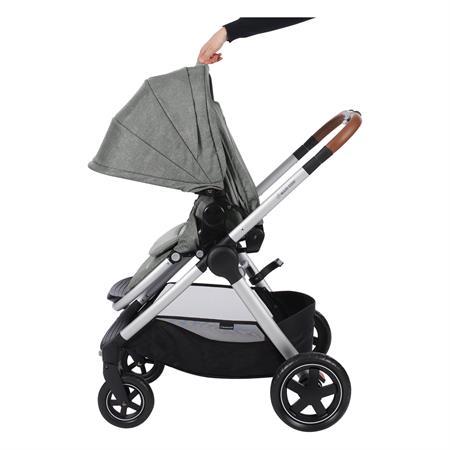 1310712110 Maxi-Cosi Adorra Nomad Grey Easy Folding
