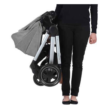 1310712110 Maxi-Cosi Adorra Nomad Grey Light Weight