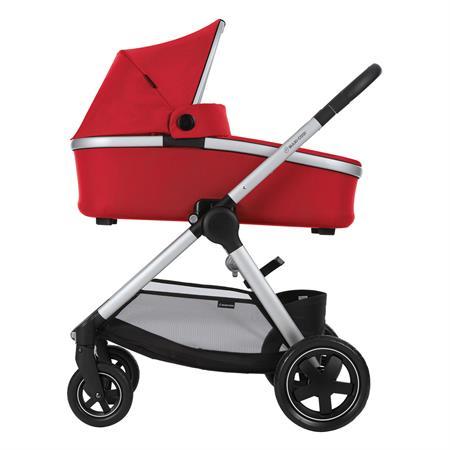 1310721110 Maxi-Cosi Adorra Oria Cot Red Vivid Red