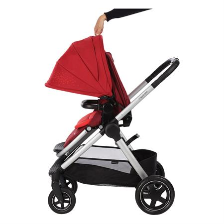 1310721110 Maxi-Cosi Adorra Vivid Red Easy Folding
