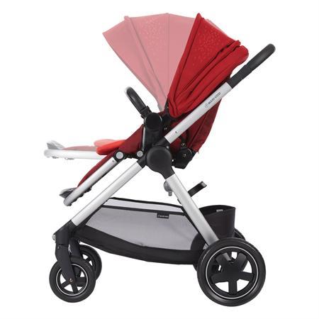 1310721110 Maxi-Cosi Adorra Vivid Red Foldable Canopy