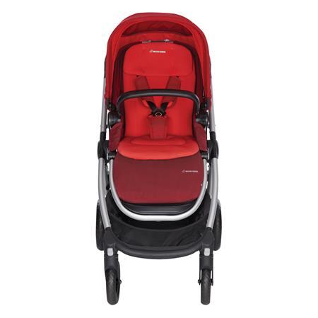1310721110 Maxi-Cosi Adorra Vivid Red Front