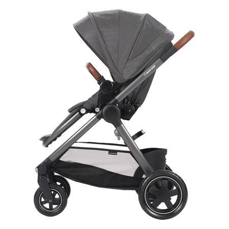 1310956110 Maxi-Cosi Adorra Sparkling Grey Side