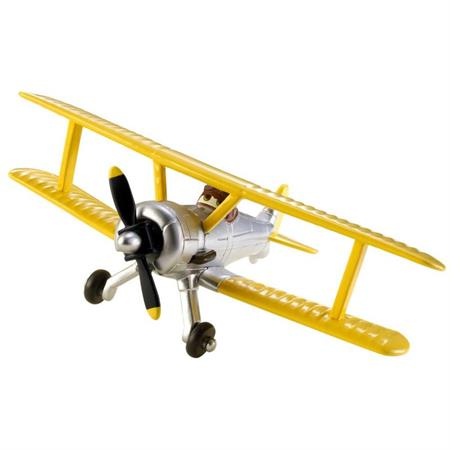 Mattel CBK59 Disney Planes 2 Avalanche Leadbottom