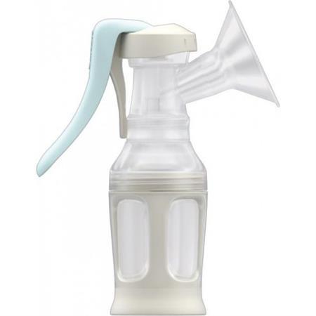 Beaba manuelle Milchpumpe Biboz