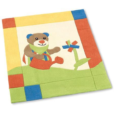 Sterntaler Teppich 100x120 cm Benno