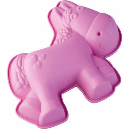 Haba Kuchenform Pferd Milly