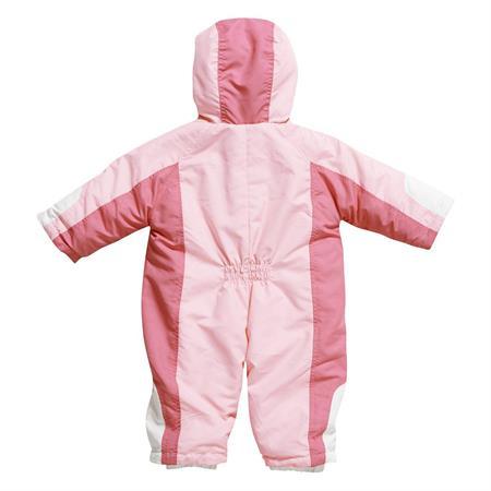 Playshoes Baby Schneeanzug Eisbär Rosa 62 Detailansicht 01