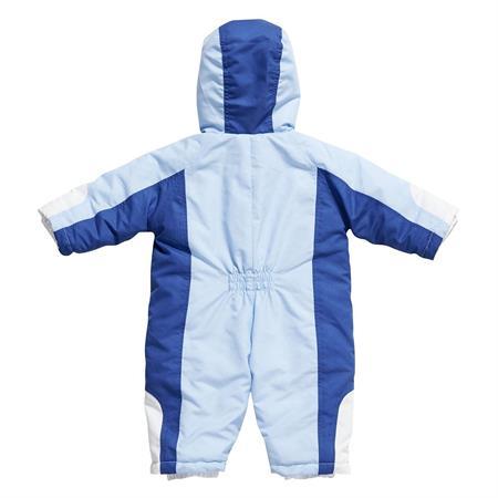 Playshoes Baby Schneeanzug Eisbär Blau 74 Detailansicht 01