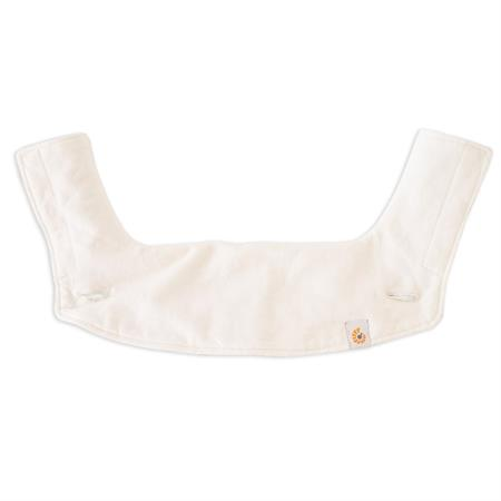 Ergobaby Original 360 Carrier Teething Pad & Bib- Natural	 | TPA2F14