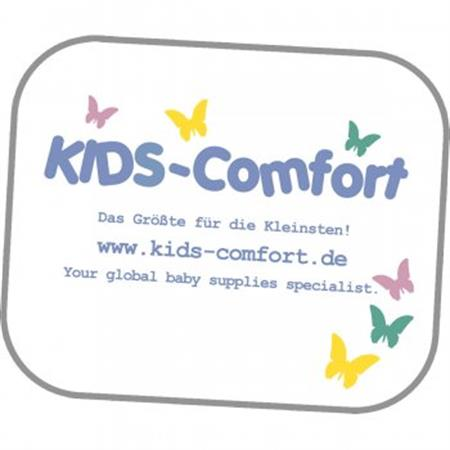 Kaufmann Sonnenschutz für Autoscheiben Kids-Comfort