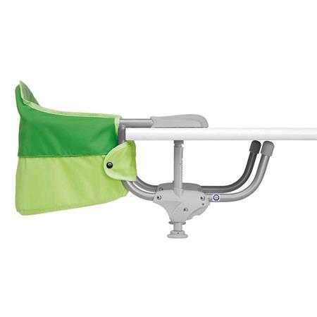 Chicco Tischsitz Easy Lunch Design 2015 Green Jam