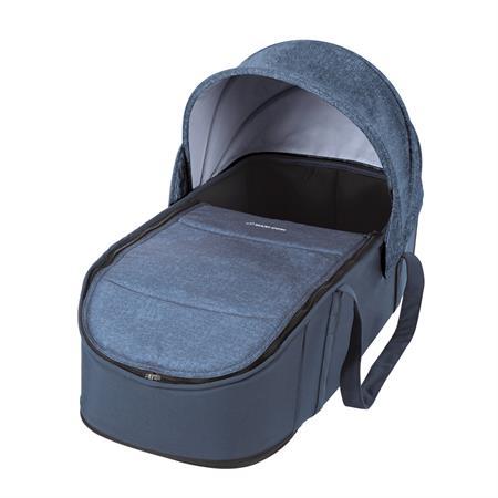 Maxi-Cosi Laika Soft Tragetasche Nomad Blue