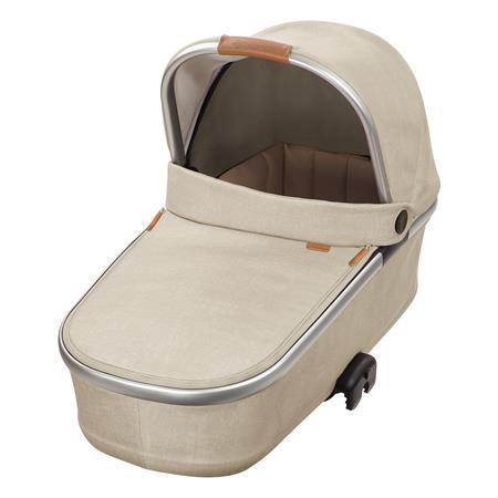 Maxi-Cosi Oria Kinderwagenaufsatz Nomad Sand