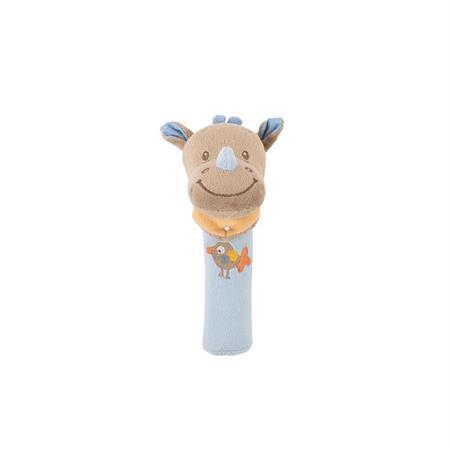 Nattou Mini Kuscheltier Louis das Nashorn