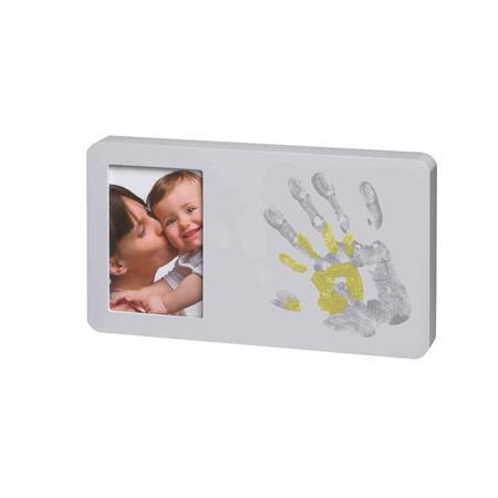 BabyArt Duo Print Frame - Rahmen für Hand, oder Fu