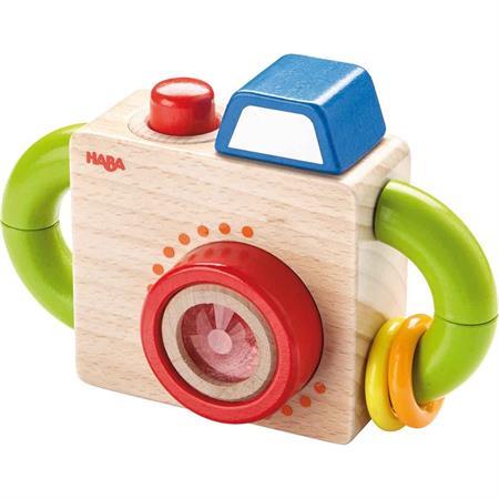 Haba Baby-Fotoapparat