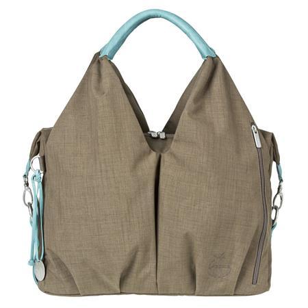 Lässig Green Label Neckline Bag Wickeltasche Taupe