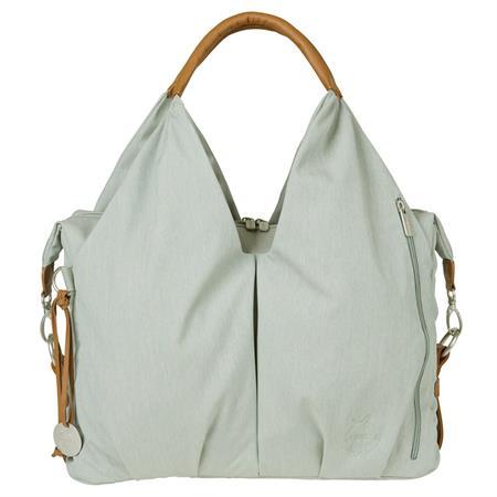 Lässig Green Label Neckline Bag Wickeltasche Sky