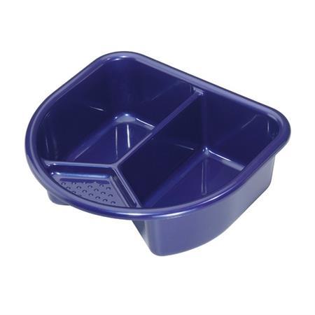 rotho TOP Waschschüssel Blue Perl