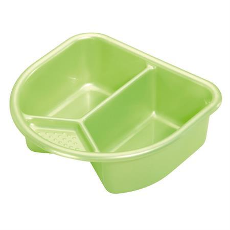 rotho TOP Waschschüssel Lindgrün