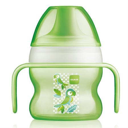 MAM Becher Starter Cup 150ml Grün