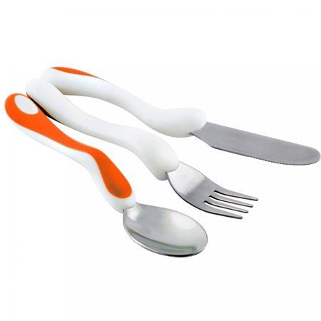 Primamma Mein erstes Besteck (Messer, Gabel, Löffe