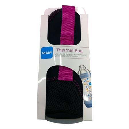 MAM Thermal Bag Thermo-Tasche für Babyflaschen