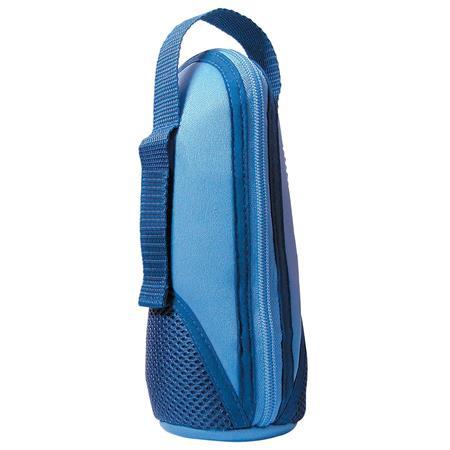 MAM Thermal Bag Thermo-Tasche für Babyflaschen Blau