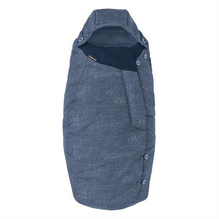 1792243110 Maxi-Cosi Universal Fusssack Nomad Blue