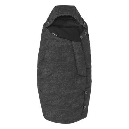 1792710110 Maxi-Cosi Universal Fusssack Nomad Black