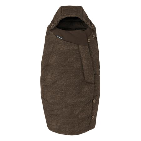 1792711110 Maxi-Cosi Universal Fusssack Nomad Brown