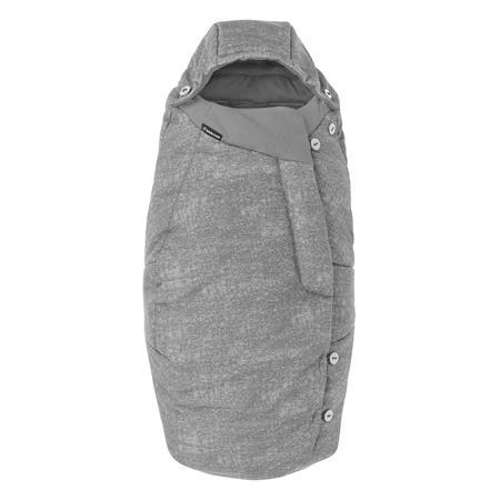 1792712110 Maxi-Cosi Universal Fusssack Nomad Grey