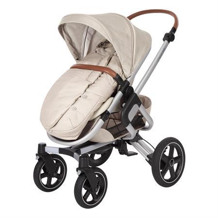 1792721110 Maxi-Cosi Universal Fusssack Nomad Sand Kinderwagen