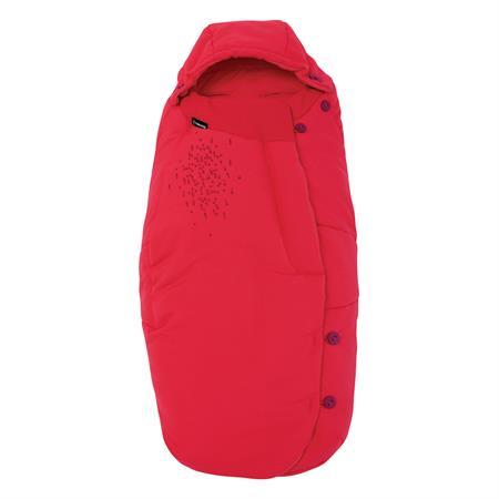 1792721110 Maxi-Cosi Universal Fusssack Vivid Red