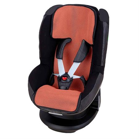 Altabebe Mesh Autositz Auflage AL7041L Lifeline Gr Rot