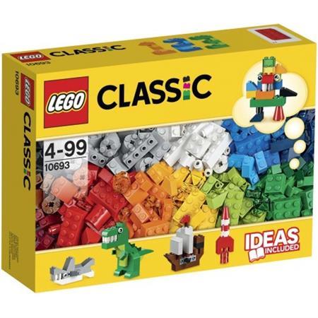 Lego Classic - LEGO Baustein-Ergänzungsset