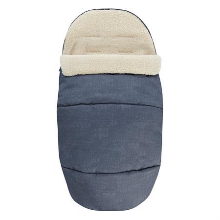 Maxi-Cosi 2-in-1 Fußsack Nomad Blue
