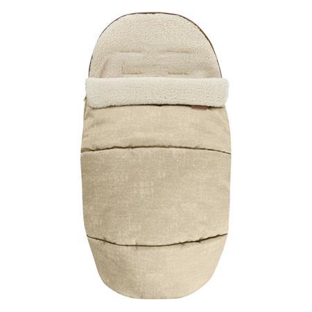 Maxi-Cosi 2-in-1 Fußsack Nomad Sand