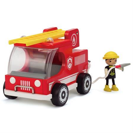 Hape Feuerwehrauto
