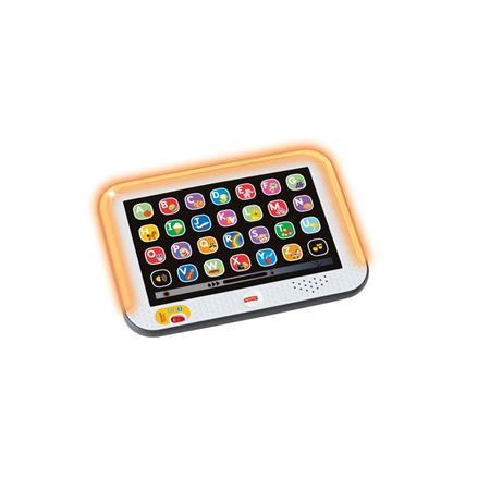 CDG57 Lernspaß Tablet Grau
