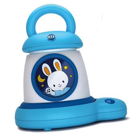 Kid'Sleep My Lantern Nachtlicht blau