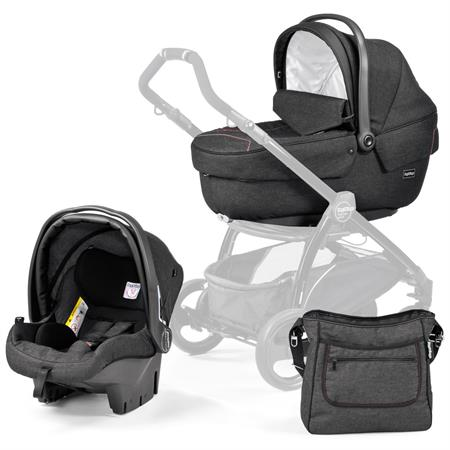 Peg Perego SET XL 2015 Denim Black