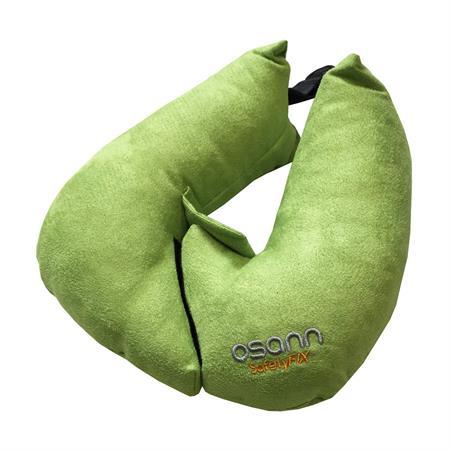 Osann SafetyFIX - Sicherheits-Schlafkissen für Bab Größe S - Grün