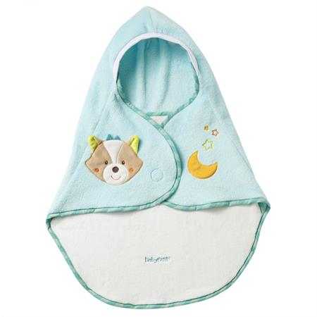 BabyFehn Sleeping Forest Einschlagdecke Fuchs